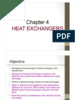 HE heat exchanger notes