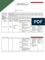 Planificación Bimestral Nueva Ley 070 Gonzalo