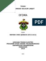 MAKALAH OFDMA (1)