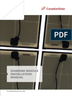 Installation Manual Diamond Module En