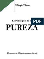 El Principio de La Pureza