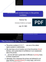 Primes 1