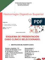 Caso Clinico Medico Quirurgico (DIAP)