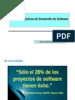 Mejores Practicas de Software