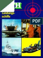 MTH - Landungsschiffe