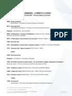 II Jornadas Guimarães - Programa