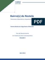 Bairro(s) Do Restelo