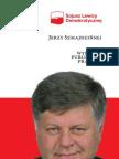 Jerzy Szmajdziński Wybrane Publikacje Prasowe
