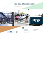 [OFFICIAL] South Boston Waterfront Sustainable Transportation Plan | Existing Conditions Report FINAL DRAFT (2014)