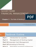 Working Capital Presentation