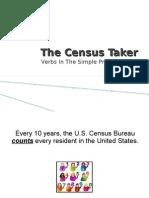 ESL Helpful Handouts - The Census Taker