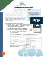 Manual de Usuario de OwnCloud