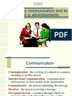 2way Communication & Role in Ad