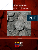 Las Macuquinas Monedas Coloniales-libre