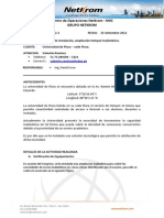 Informe Tecnico Ampliacion Hotspot Agosto2012
