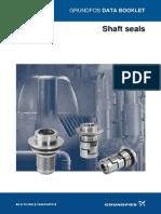 Shaft Seals Databooklet