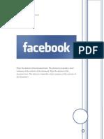 Facebook Analysis