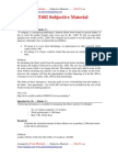 Cost _ Management Accounting - MGT402 Paper