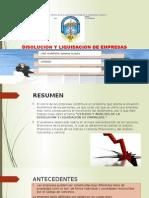 DISOLUCION Y LIQUIDACION DE EMPRESS.pptx