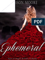 Addison Moore - Saga the Countenance - 01 - Ephemeral