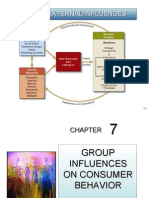 CH007 Group Influences