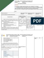 Guia Integrada de Actividades Academicas 2015-8