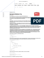 Ask Tom_ on Oracle Database 11g