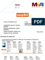 Caso 1 EasyJet - Grupo 29