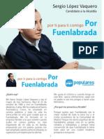 Populares Fuenlabrada Programa Electoral 2015
