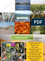 XII Unidad Biodiversidad