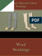 Footwear - Stockings