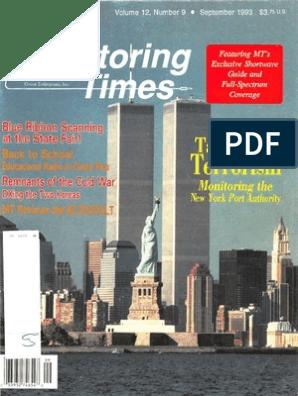 09 September 1993 | Amateur Radio | Radio