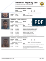 Peoria County booking sheet 05/16/15