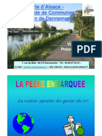 Presentation Pesee Embarquee 2009 Nouvelle Version Mode de lite 1