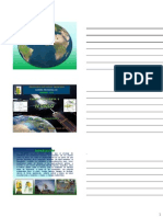 01 Conceptos Generales, Sistema de Coordenadas