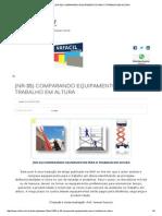 NRFACIL - (NR-35) COMPARANDO EQUIPAMENTOS PARA O TRABALHO EM ALTURA.pdf