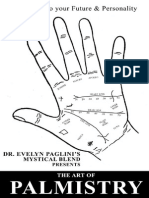 Dr.paglini'S Palmistry