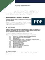Proyecto ISO 27001