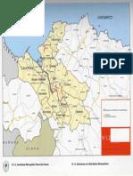 Metropolitana Basica Mapa