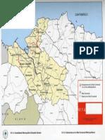 Metropolitana-Comarcal-Mapa