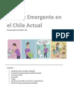Adultez Emergente (2015)