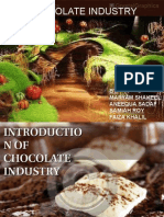 introductionofchocolateindustry-131108053052-phpapp01
