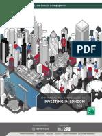 Investing in London