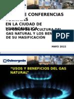 Usos y Beneficios del Gas Natural - LEGP Final