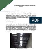 Informe de Diagnotico Ambiental de La Empresa Pulimientos y Brillos Beltran Beltran-2015-1 (1)