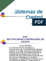 Sensores SCR