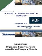 04 Cadena de Comunicaciones Del SINAGERD