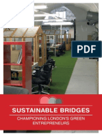 Sustainable Bridges