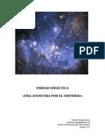 """Unidad Didáctica """"El Universo"""""""