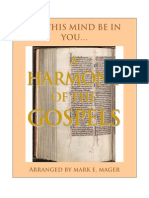 The Harmony of the Gospels